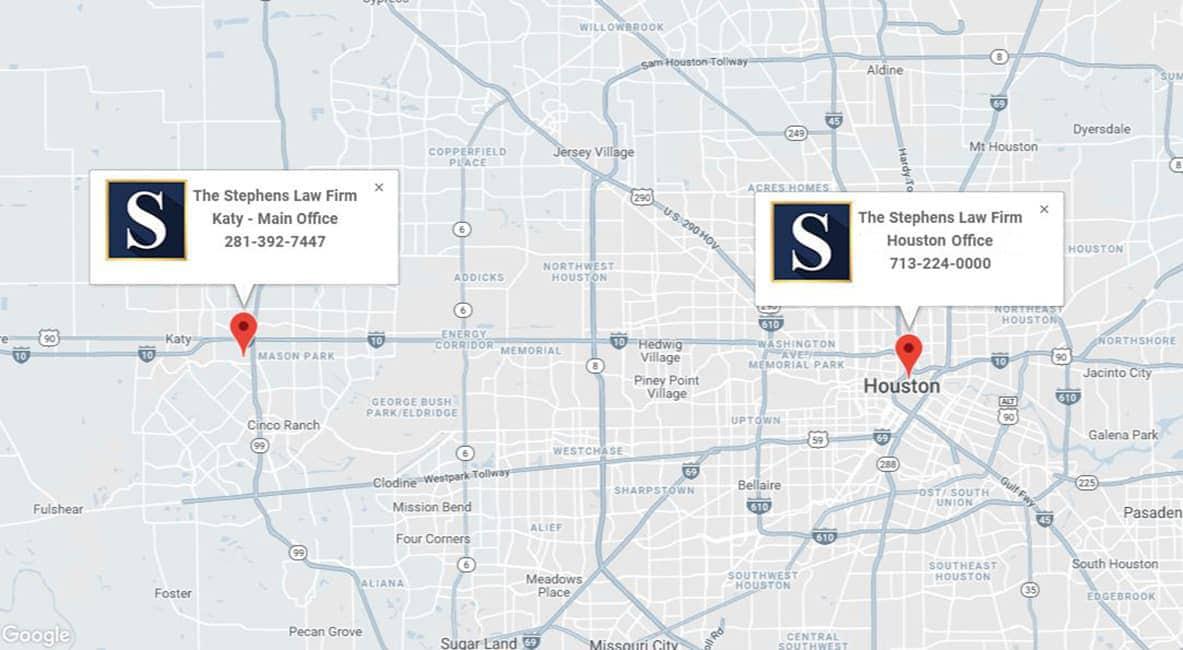 texas injury law firms near me