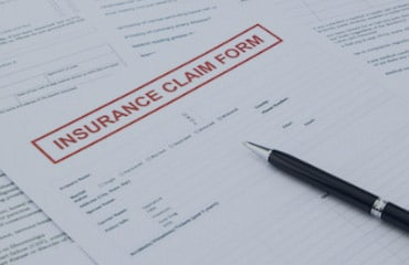settling insurance claim no lawyer